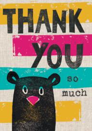 Bizarr - Thank You so much