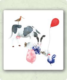 IsaBella Illustrations - Feest