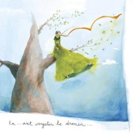 Editions des Correspondances : Niet vergeten te dromen door Anne-Sophie Rutsaert