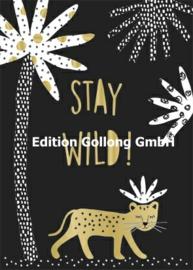 Katrin Lorenz - Stay Wild