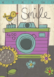 Bizarr - Smile