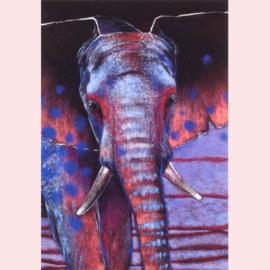 Loes Botman  - Olifant