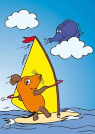 Die Sendung mit der Maus - Surfen