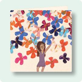Happy H-Art - Vlinders