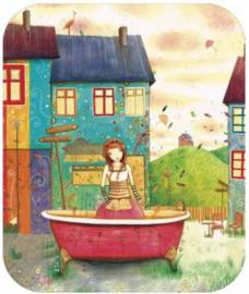 Editions des Correspondances : Het groene land door Jehanne Weyman