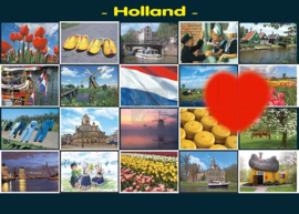Hollandse kaart 013