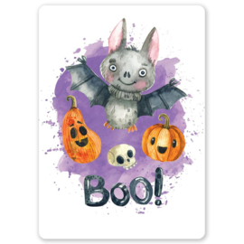 Little Lefty Lou  ​- Halloween Bat