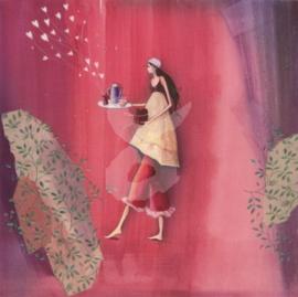Kristiana Heinemann  - Koffieservice met liefde