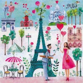 Mila Marquis - Paris