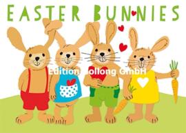 Carola Pabst - Easter bunnies