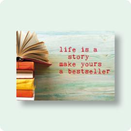 ZintenZ - Life is a story
