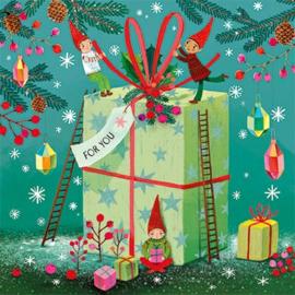 Mila Marquis - Kerstcadeau