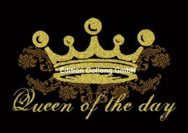 Emily Design - Queen of the day
