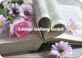Martina Carmosino - Boek met bloemen