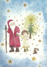Inga Berkensträter - Christmas