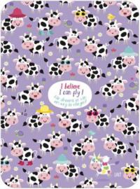 Lali - I believe I can Fly : Wie droomt er van om weg te vliegen?