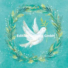 Claire McElfatrick - Peace (Duif)
