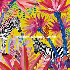 Mila Marquis - Zebras