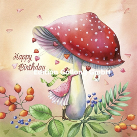 Nina Chen - Happy Birthday