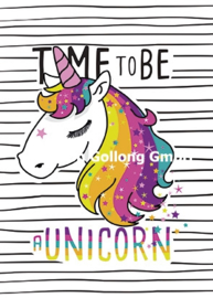 MOIJ - Time to be a unicorn