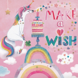 Mila Marquis - Make a Wish