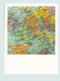 PolaCard - Europa
