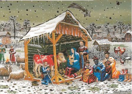 Milan Generalic - Kerst