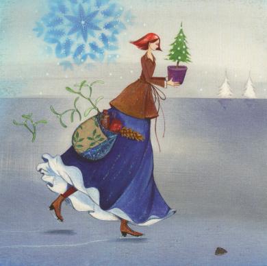 Kristiana Heinemann - Kerst