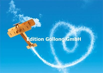 Fotolia - Vliegtuig maakt hartje