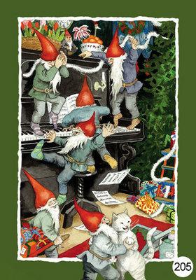 Inge Löök : Christmas songs - NR 205