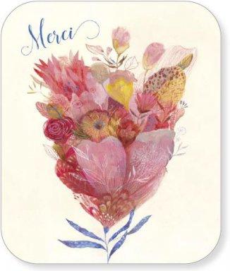 Editions des Correspondances : Merci door Izou
