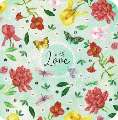 Editions des Correspondances : With Love door Mila