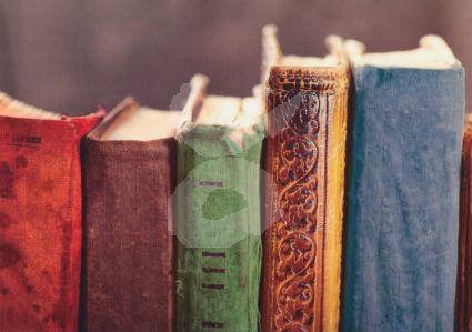Taurus - Oude boeken