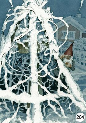 Inge Löök : Christmas / Winter  - NR 204