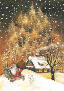 Erika Nerger - Kerst