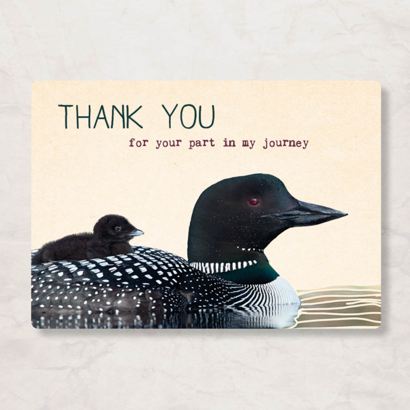 ZintenZ - Thank you for your part in my journey