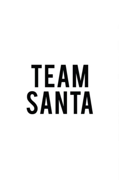 Junique - Team Santa
