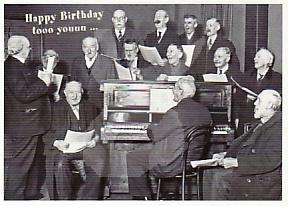 Gettyimages - Happy Birthday toooo Youuuuu