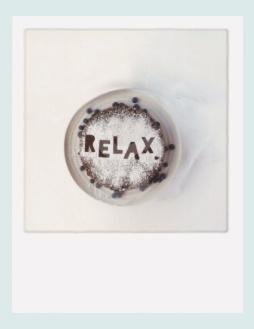 PolaCard - Relax
