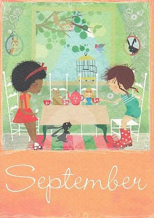 Elisandra - September