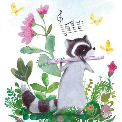 Tatjana Mai-Wyss   - Muziek maken