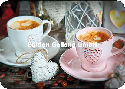 Martina Carmosino - Koffie