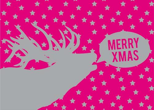 Wild Think - Merry Xmas