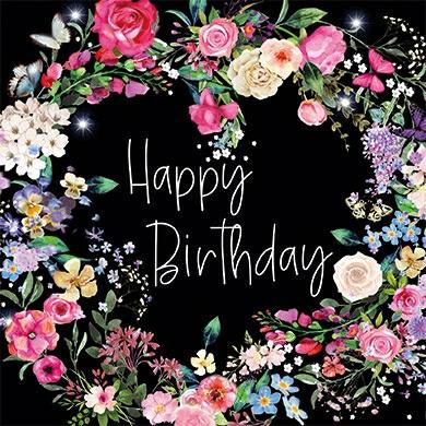 Sabina Comizzi - Happy Birthday