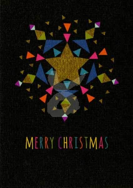 Advocate Art - Merry Christmas