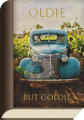 BookCard - Oldie but goldie
