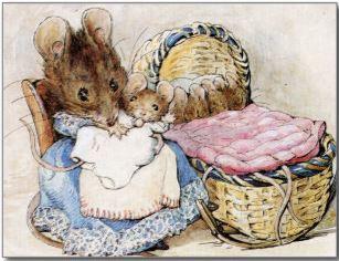 Beatrix Potter - Vrienden