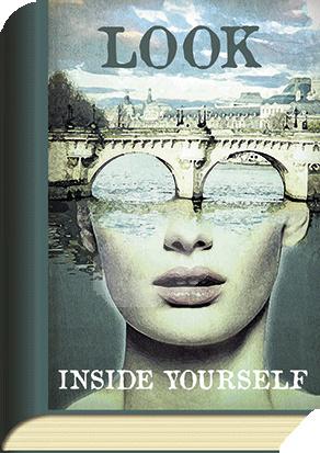 BookCard - Look inside yourelf