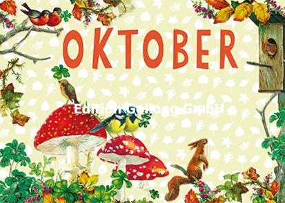 Carola Pabst - Oktober