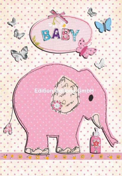 Carola Pabst - Baby Girl